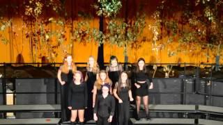 CHS Harvest Fest 2015 - Thriller