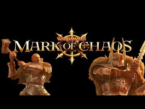 Mark Of Chaos Review - Proto Total War: Warhammer