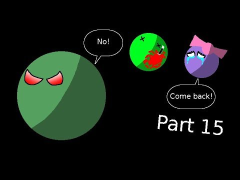 The Future of our Solar System in Planetballs S2 Part 15 | GREENEY JR. IS FURIOUS