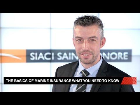 Marine Insurance & Global Grain