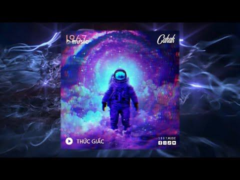 Thức Giấc - Da LAB「Cukak Remix」/ Audio Lyrics Video
