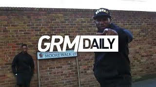 Newham Generals Ft Monkstar - Frontline 2015 [Music Video] | GRM Daily