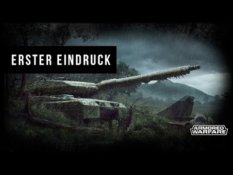 Armored Warfare: Der