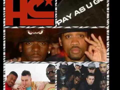 2001 Pay As You Go Cartel Vs Heartless Crew