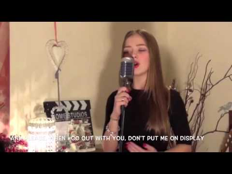 Connie Talbot - You Dont Own Me - Grace -