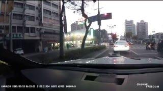 【メシウマ】調子に乗ったBMWが大事故www【ドラレコ】 thumbnail