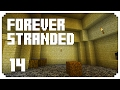 ►Forever Stranded: CRAP SHOOT! (Modded Minecraft #14)◄