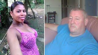 Он полетел на Карибы чтобы встретиться со своей онлайн девушкой, никто  не догадывался кем он станет
