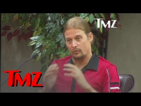 Kid Rock Testifies -- Why I Punched Tommy Lee ... | TMZ