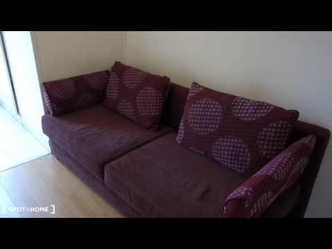 Intimate studio apartment for rent in 20th arrondissement - Spotahome (ref 136405)