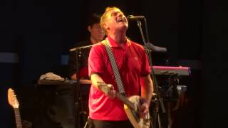"""Tenderness"" The English Beat@World Café Live Philadelphia 12/19/13"