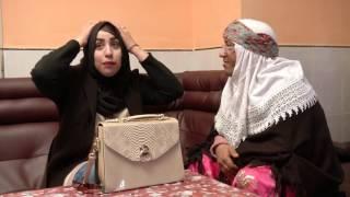 scetche hayak hijab