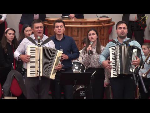 Ilie Puha (2017) - Cand trambita Domnului va anunta judecata