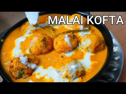 Malai Kofta 💕 Malai Kofta Recipe 💕 Kofta 💕 Step by Step Recipe 💕 Punjabi Food 💕 Indian Food
