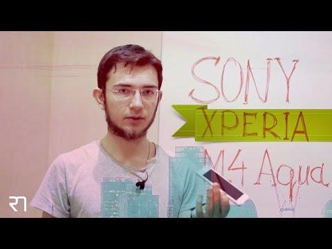 Опыт эксплуатации Sony Xperia M4 Aqua