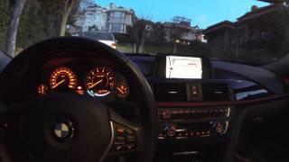 BMW F30 320i ED FAYDALI BİLGİLER