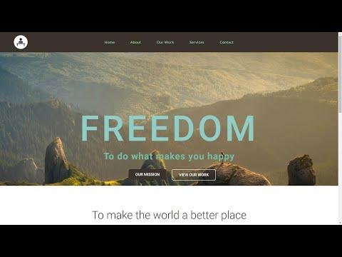 How to Make an Amazing Website using WordPress – 2018