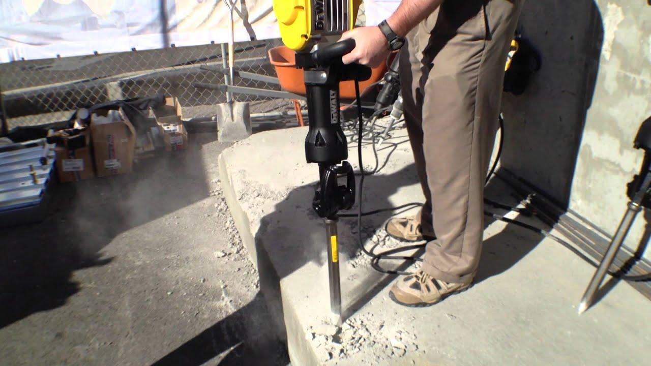 maxresdefault dewalt d25960k 40 lb demo hammer with dust extraction demo youtube dewalt d25980 wiring diagram at alyssarenee.co