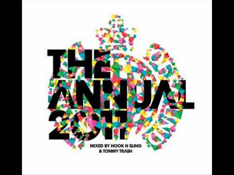 Ministry Of Sound The Annual 2011 [Disc 1] [Track 1, 2, 3]