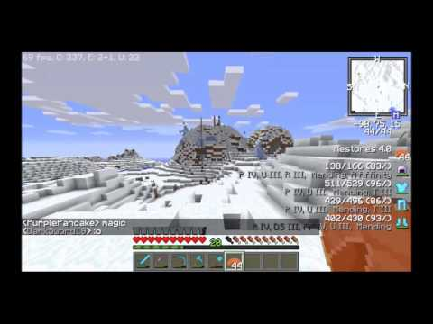 Tags Of Public Minecraft Vanilla Server HQ Video Games - Minecraft vanilla server erstellen mac