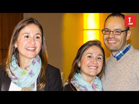 Fulbright Scholarship Experience with Luisa Fernanda Escobar
