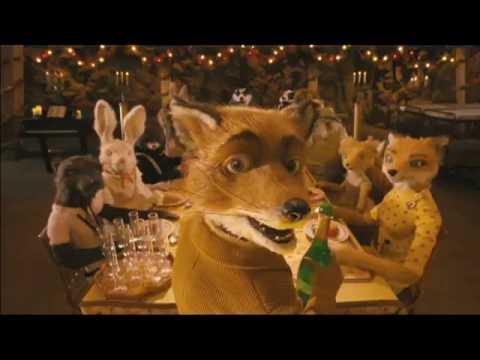 Fantastic Mr. Fox - Trailer Ita