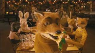 Fantastic Mr. Fox - Trailer Ita