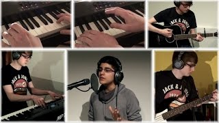 Sam Smith - Stay With Me [Multitrack Cover feat. Mohamed Manah]