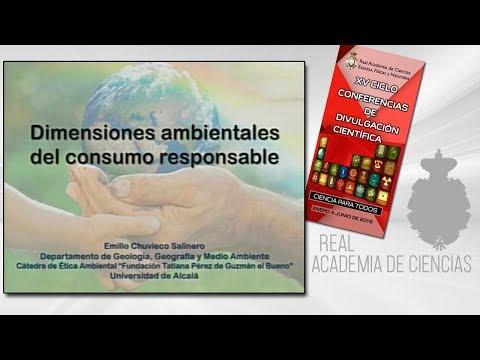 Emilio Chuvieco Salinero, 6 de junio de 2019.20ª conferencia delXV CICLO DE CONFERENCIAS DE DIVULGACIÓN CIENTÍFICA.CIENCA PARA TODOS 2019▶ Suscríbete a nuestro canal de YouTubeRAC: https://www.youtube.com/RealAcademiadeCienciasExactasFísicasNaturale