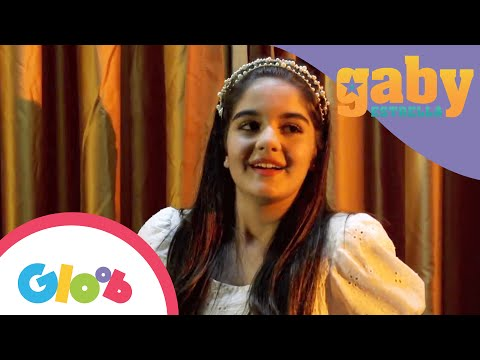 A História de Gaby Estrella   Trailer Oficial   Gloob