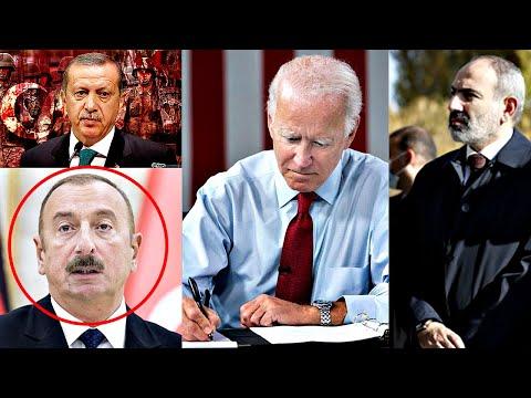 Ամերիկան սկսում է․ թուրք-ադրբեջանական սարսափ / Փաշինյանը բացում է փակագծերը