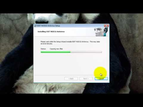 Eset Nod32 Antivirus 5 (Rc)