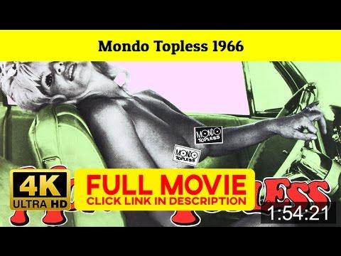 Play : Mondo Topless 1966 ★ ✩ FuLL»MoVie»FREE