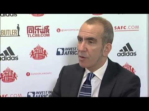 Are you a fascist Paolo Di Canio?