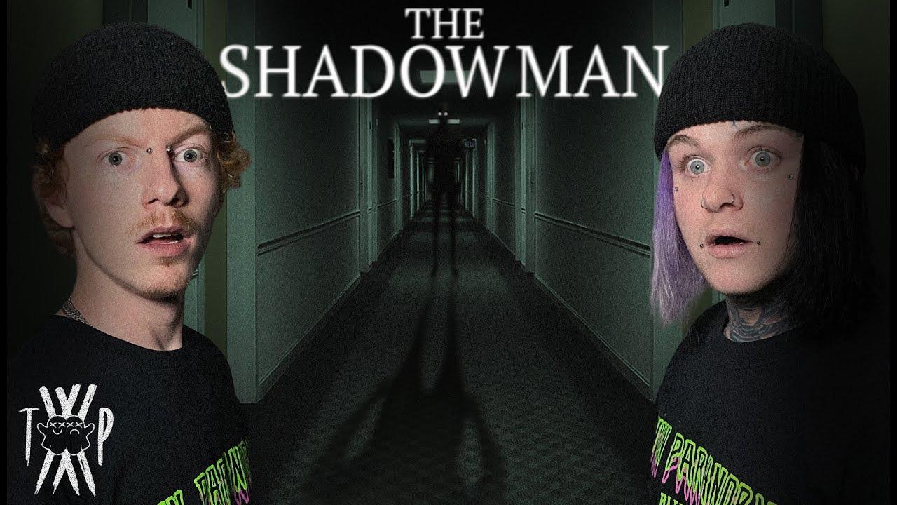Download Abandoned & Afraid S1 E3 | The SHADOW MAN | Lassen County Hospital 4k