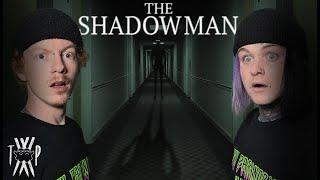 Abandoned & Afraid S1 E3   The SHADOW MAN   Lassen County Hospital 4k