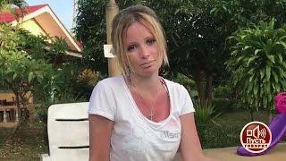 Пусть говорят. Дана Борисова проходит лечение отнаркозависимости вТаиланде. Специальный репортаж.