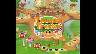 Mario party 6 || Towering Treetop stream #1