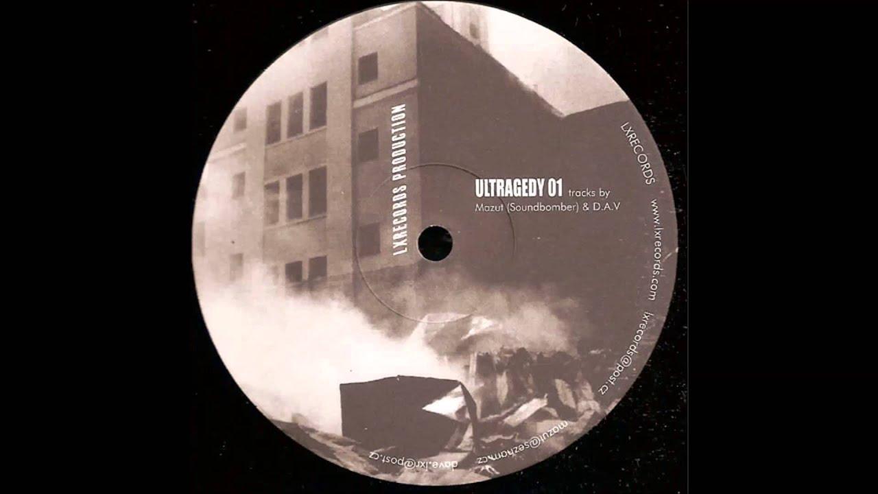 Soundbomber - Soundbomber 04