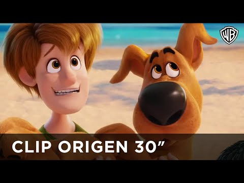 """¡SCOOBY - ORIGEN 30"""" - Warner Bros Pictures Latinoamérica"""