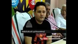 Malayalam version of Shiva Trilogy launch in Kozhikode, Amish Tripathi Writer