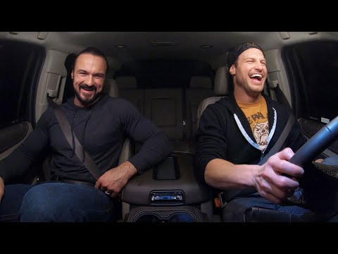 Dolph Ziggler and Drew McIntyre find out just how well they know each other WWE Network Exclusive