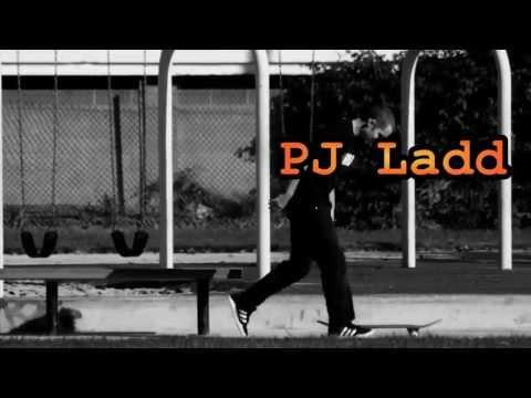 PJ Ladd 2012-2013