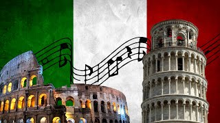 Italian Folk Music (Tarantella and something else...)