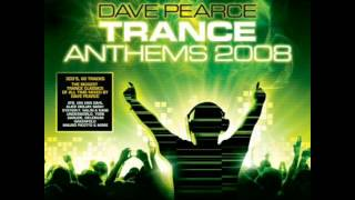Dave Pearce - Trance Anthems 2008 ( the best of ) 3 in 1 edit