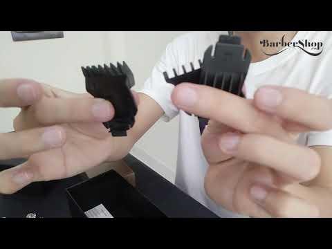 Tông Đơ Barber T9 Mẫu Mới Thiết Kế Đẹp Hơn 2020