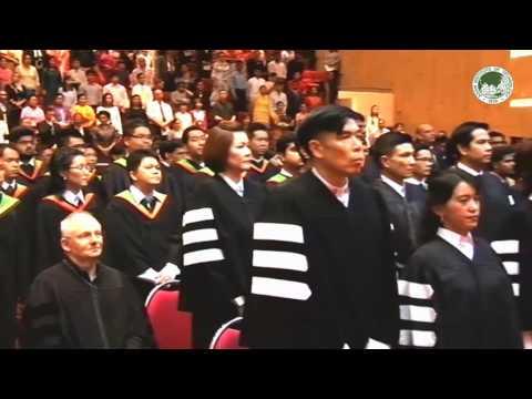 126th AIT Graduation Ceremony