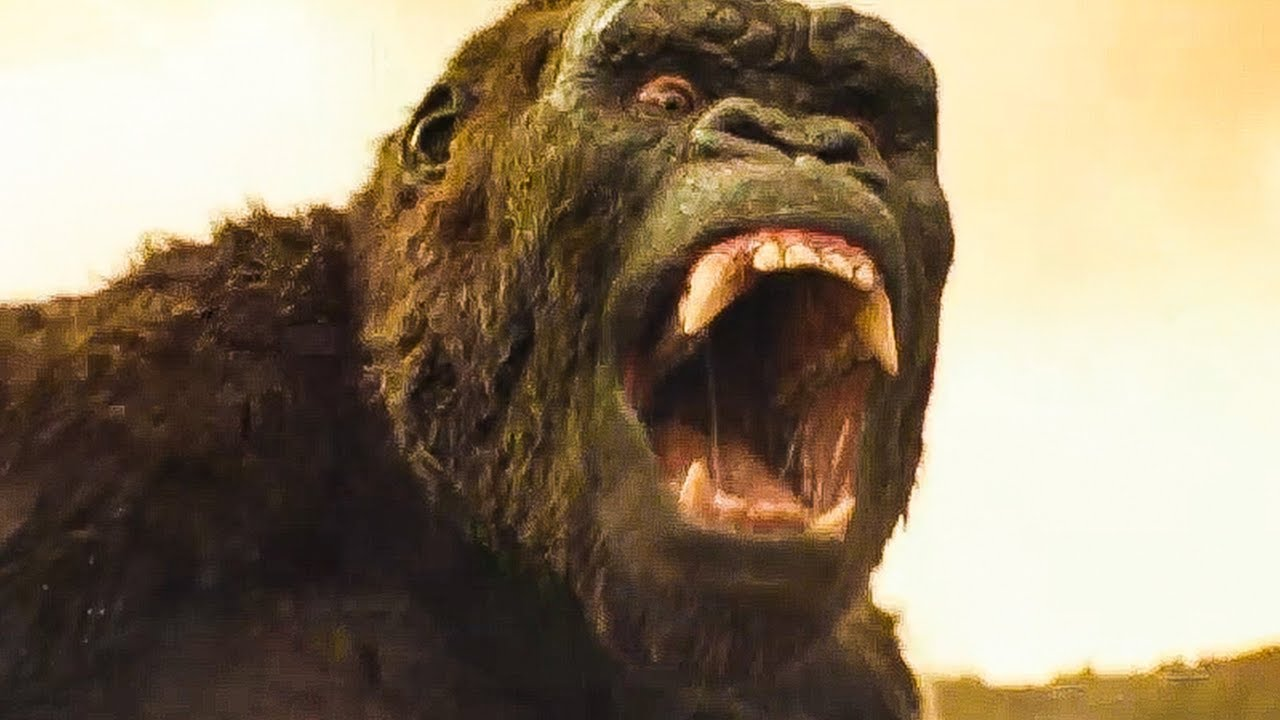 "Download Monsterverse - Kong: Skull Island - ""King Kong"""