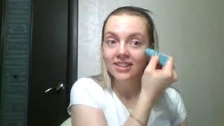 Уход за лицом с помощью NovAge Баночный массаж