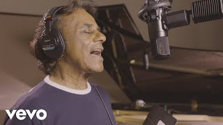 Johnny Mathis - In The Studio